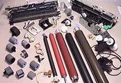 Запчастини для принтерів та копіювальних апаратів